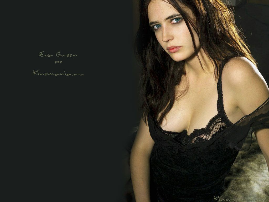 the nices wallpapers: eva green hd wallpapers