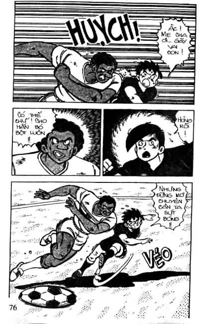 Jindodinho - Đường Dẫn Đến Khung Thành III  Tập 24 page 76 Congtruyen24h