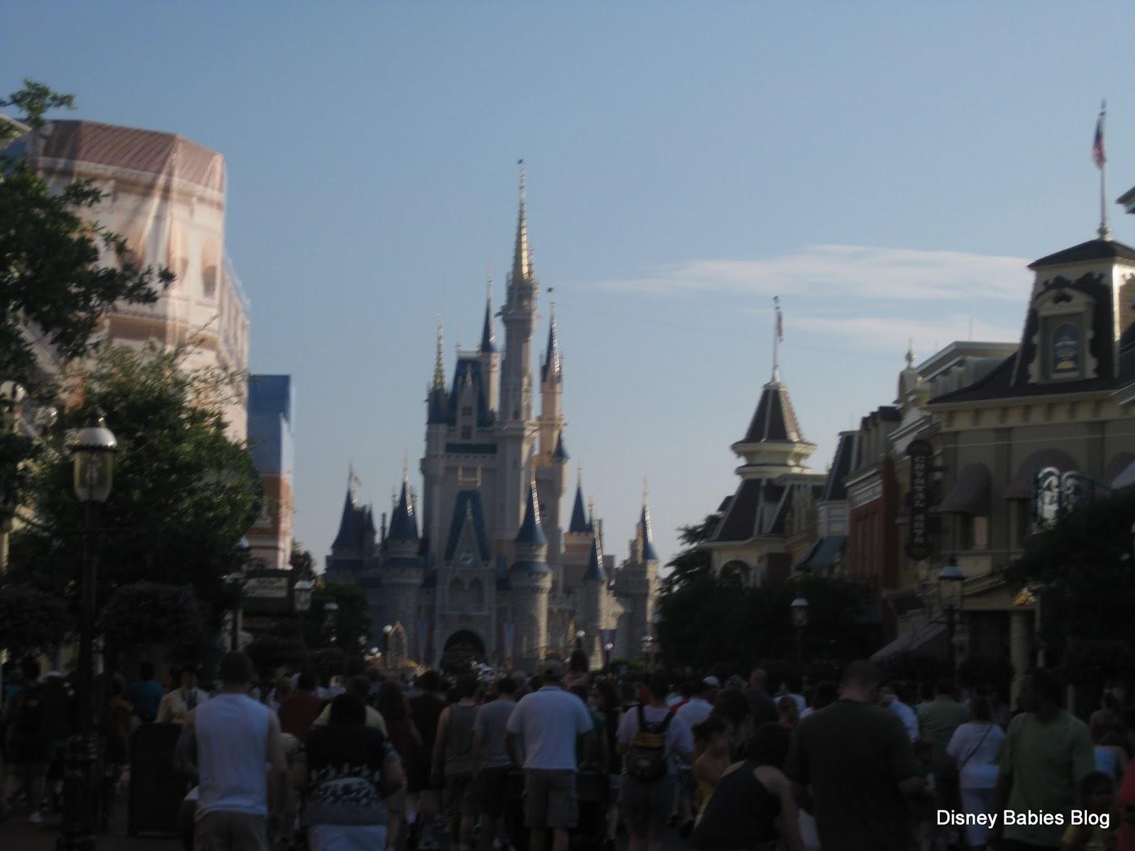 Disney Babies Blog September 2012