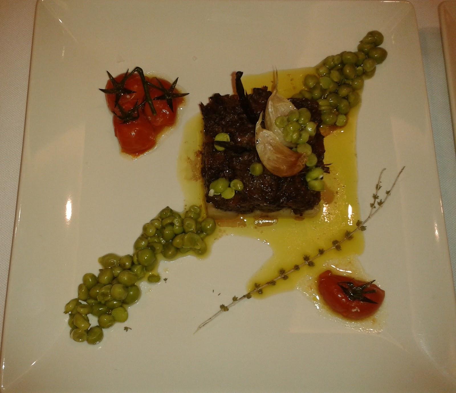 Cocina y viaje con carmen mi receta masterchef guiso de - Cocina con carmen ...