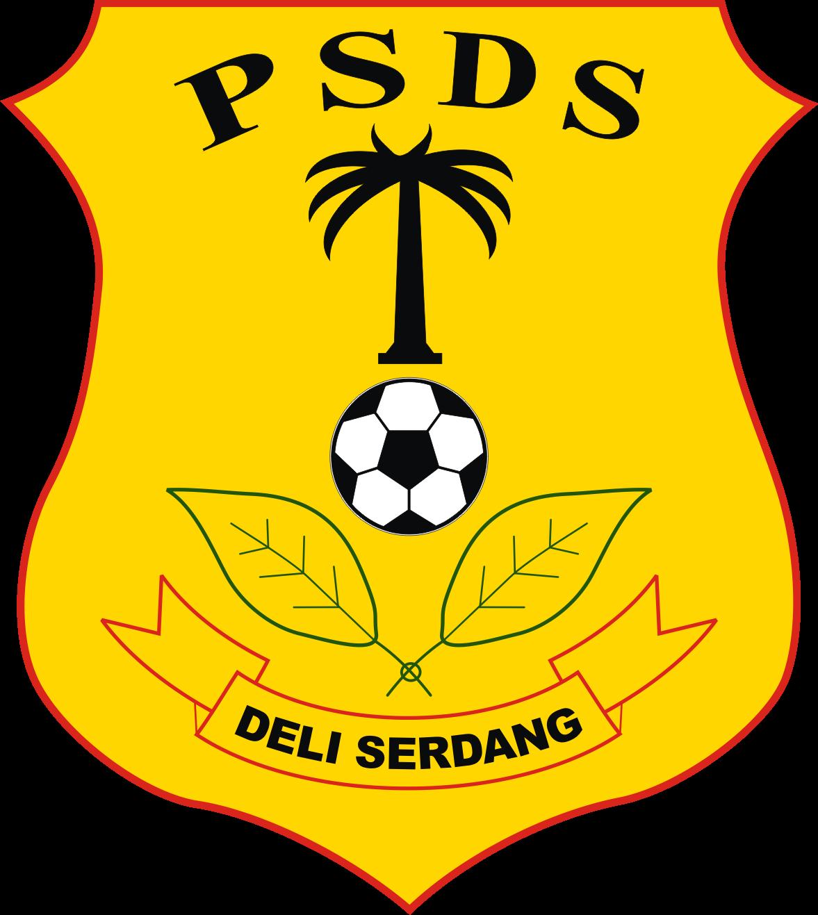 Logo PSDS Deli Serdang - Ardi La Madi's Blog