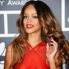 Fotografia de Rihanna