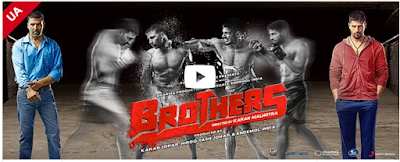 Brothers (2015) Full Hindi Movie Download free in mp4 HD hq 3gp avi 720p
