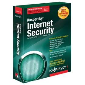 Kaspersky Internet Security 2012 v12.0.0.374 Final com Crack