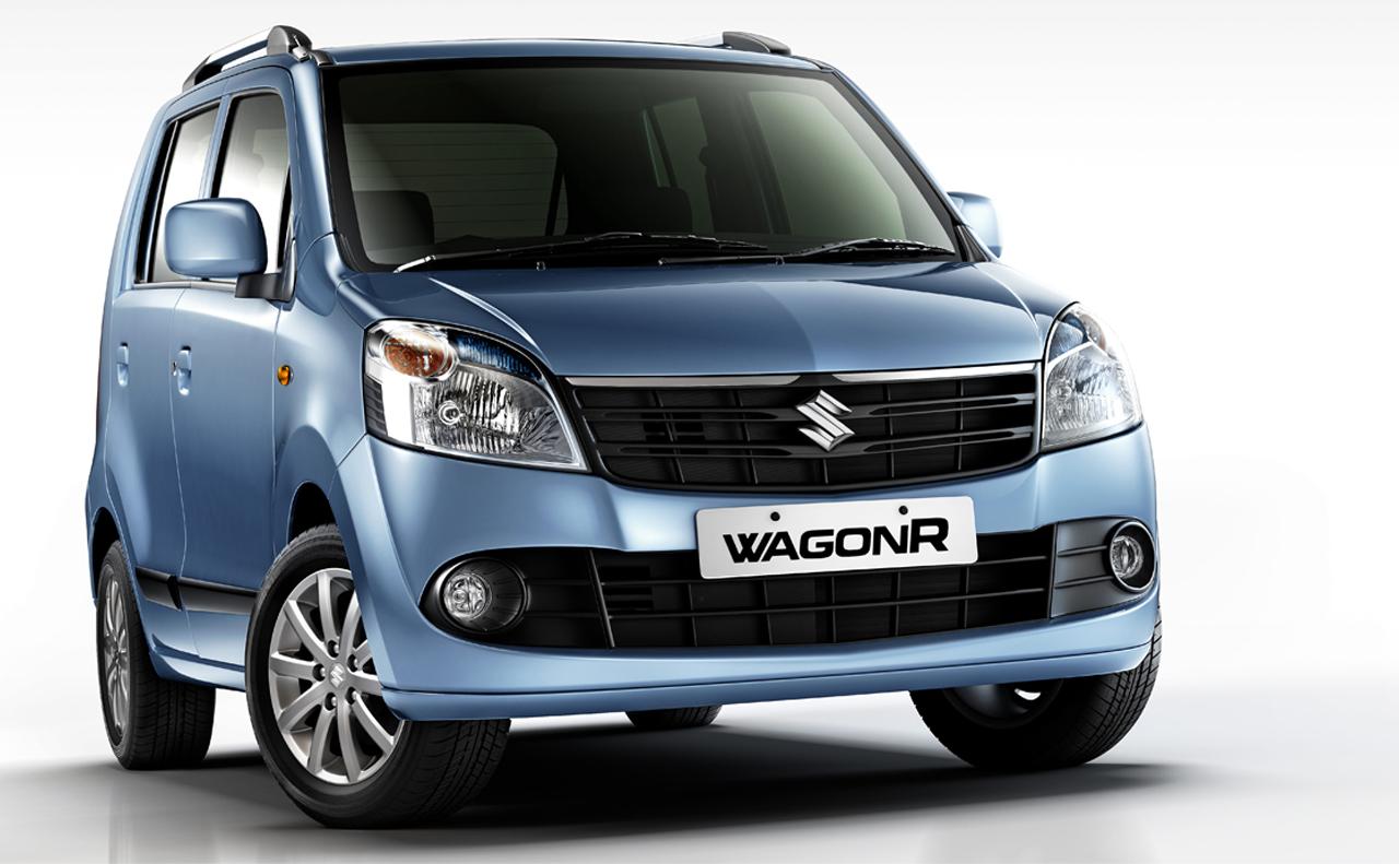 Suzuki Wagon Harga Lampung