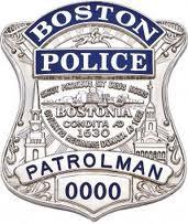 Boston Police Dept. Blog