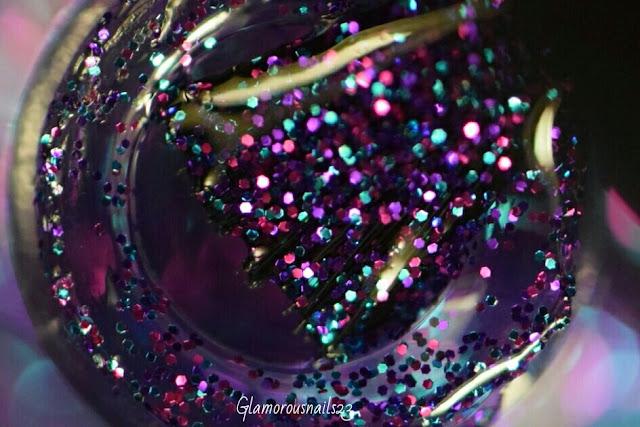 L.A. Colors Jewel Tone