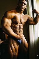 Sexy Posing Trunks & Inspire Poses Bodybuilders