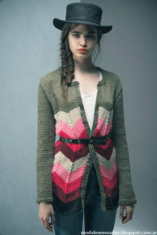 Doll Store invierno 2015 ropa de mujer moda.