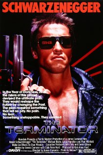 The Terminator (1984) BluRay 720p 650MB