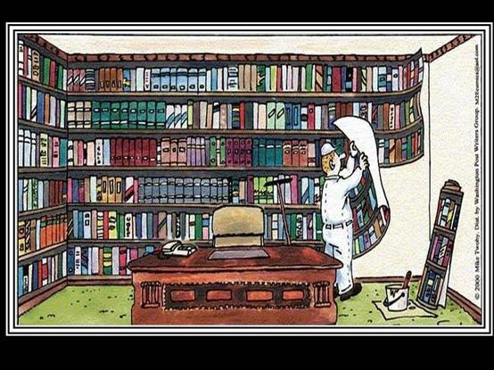 el autor de la lectura: