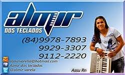 ALMIR DOS TECLADOS