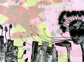T-10: Elephant gun