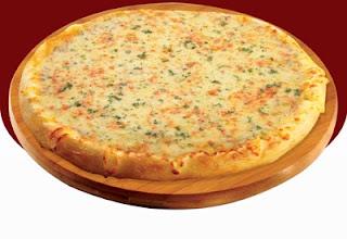 Jakarta - Mencicipi Lezatnya Domino Pizza
