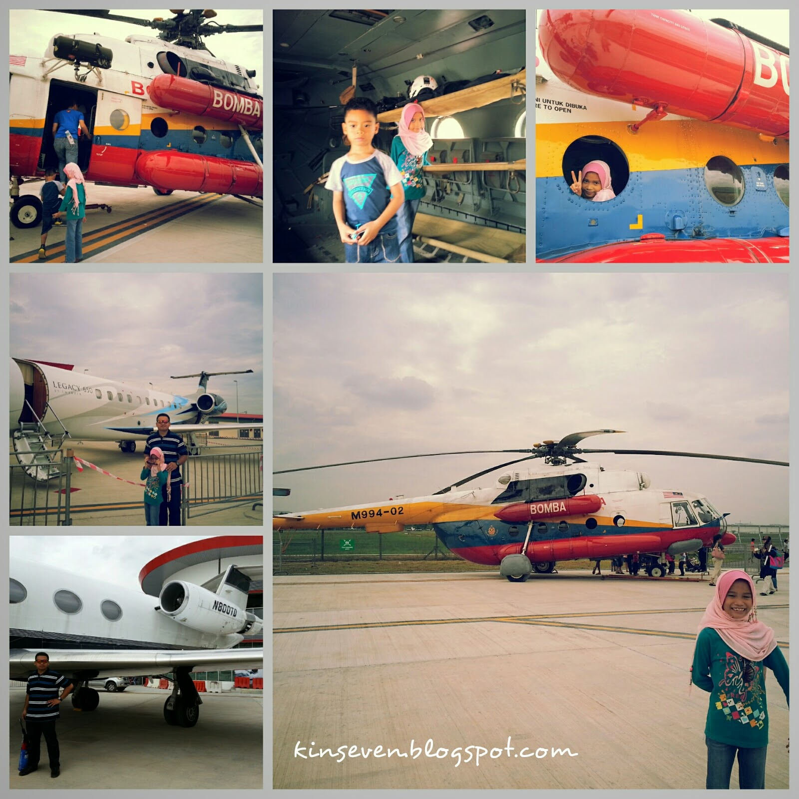 Subang International Air Carnival;  #siac2014