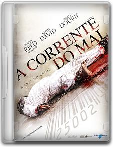 Capa A Corrente Do Mal   DVDRip   Dublado (Dual Áudio)