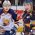 Barrie Colts and the NHL Draft.