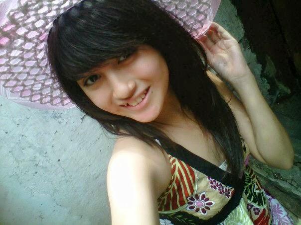 FOTO GAMBAR Nabilah JKT48 Terbaru 2014
