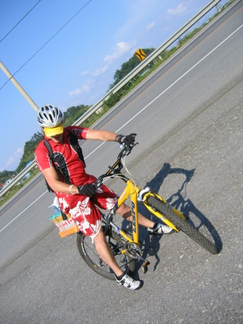 Bicycle Touring Japan With Children