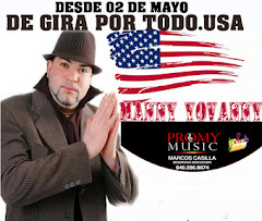 MANNY JOVANNY DE GIRA USA
