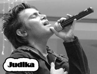 Lirik+Video Judika - Kereta Apiku (Lyric)