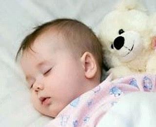 Fotos Bebes Durmiendo, parte 1