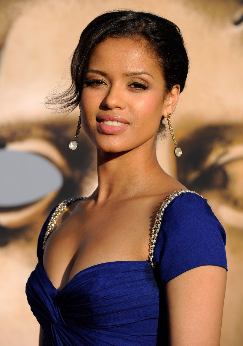 Gugu-Mbatha Raw Photos | Tv Series Posters and Cast