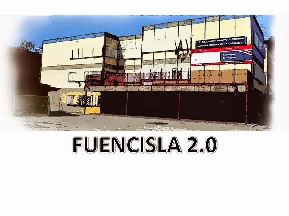 FUENCISLA 2.0