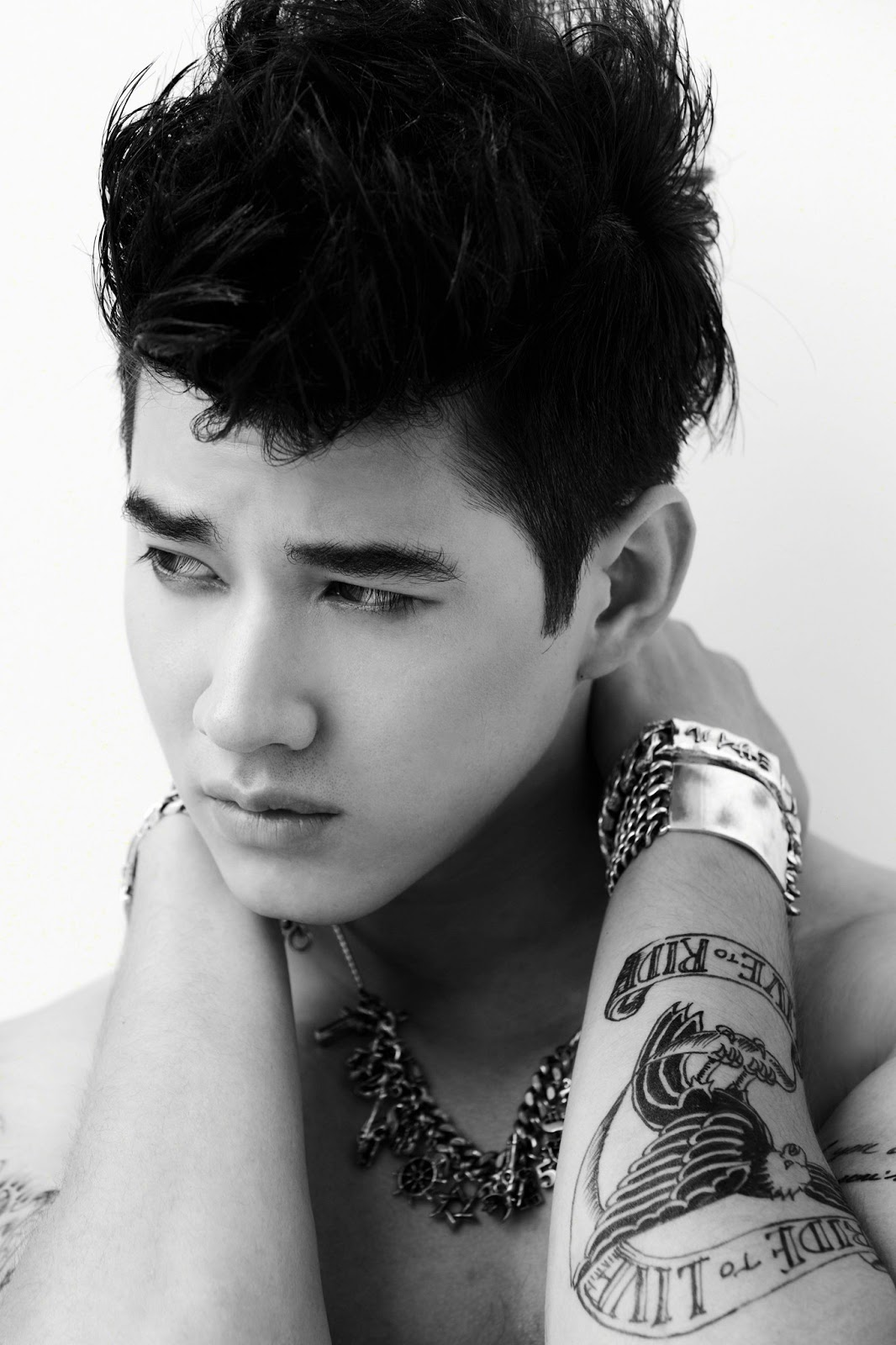 mario maurer The latest tweets from mario (@ohohmario) actor and i was born from love of siam thx my all fans i love u bkk.