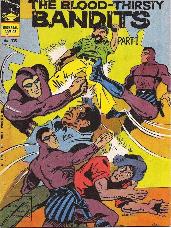 indrajal comics mandrake pdf download