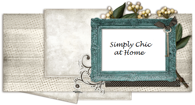 Simply Chic at Home