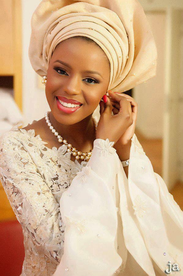 photo: By African Bride