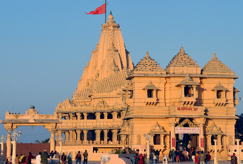 Somnath Mahadev Temple