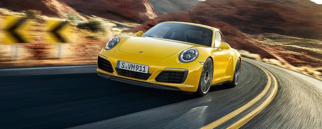 Các dòng xe Porsche & mẫu xe Porsche từ trước đến nay
