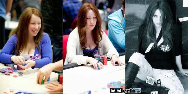 Melanie Weisner Wanita Pemain Poker Tercantik Terseksi Di Dunia