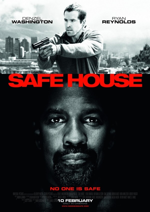 Safe House (movie 2012) | Filmmaking & Film world