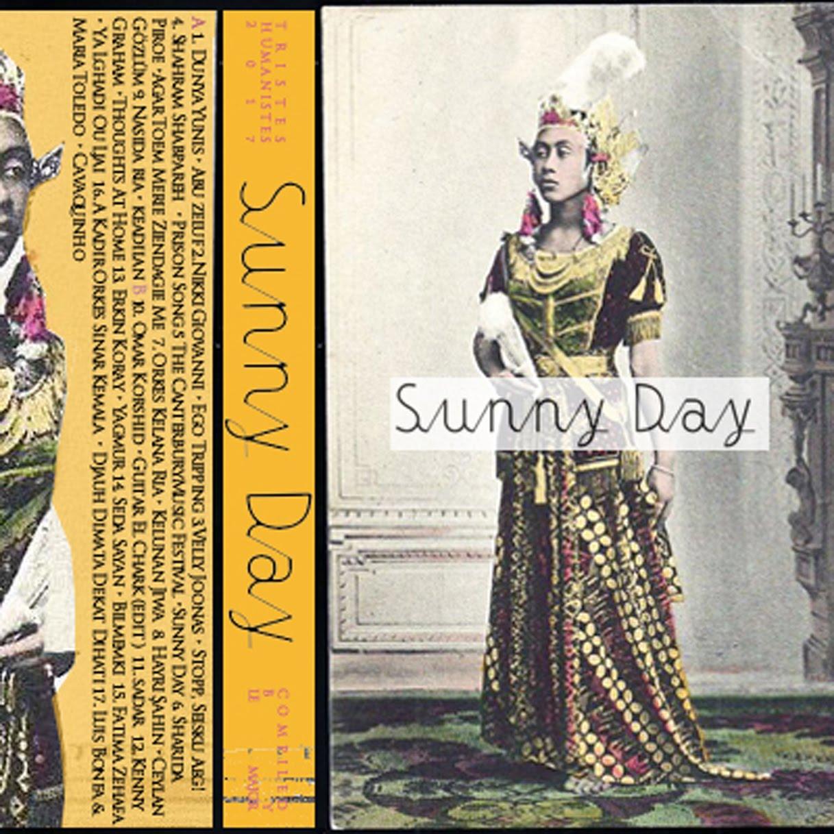 MJR#4 - SUNNY DAY