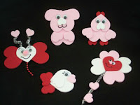 Craft Ideas for Valentines Day