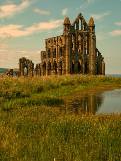 Synod of Whitby, date of Easter, authority of Roman church in England