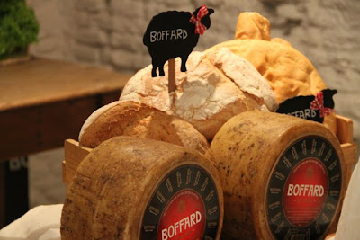 los quesos Boffard Blog Esteban Capdevila