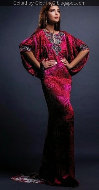 Ammara Khan Prom Cocktail Dress