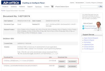 Search Results for PCI Advantech