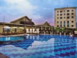 Hotel Murah Dekat Stasiun Medan - Grand Aston City Hall Hotel