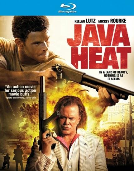 Java Heat: Cava Ateşi (2013) afis