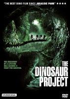 Proyecto dinosaurio (2012) online y gratis