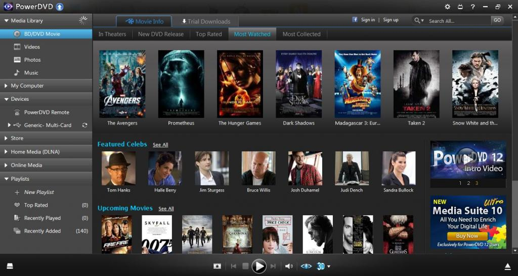 cyberlink powerdvd 12 ultra torrent download