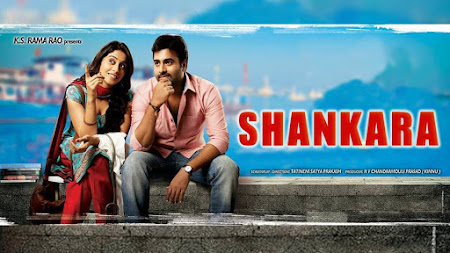 Poster Of Shankara Full Movie in Hindi HD Free download Watch Online 720P HD