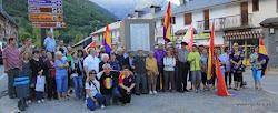 Lugares de la Memoria Democrática: Bolsa de Bielsa (Huesca)