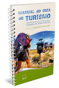 MANUAL DO GUIA DE TURISMO