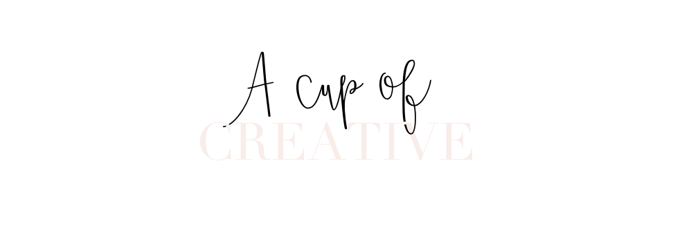 A Cup Of Creative